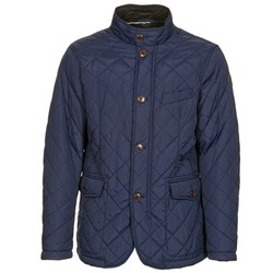 Clothing Men Parkas Marc O'Polo ACHILLE MARINE