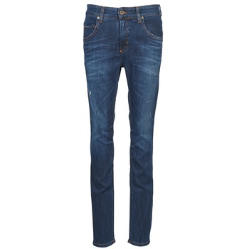Clothing Women Slim jeans Marc O'Polo FELICE Blue / Medium