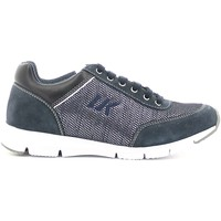 Shoes Women Low top trainers Lumberjack SW11305 003 N88 Sneakers Women Blue Blue