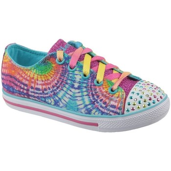 Shoes Children Low top trainers Skechers Chit Chat