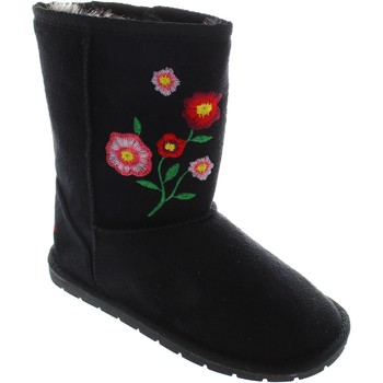 Shoes Girl Snow boots Chatterbox Grace Black