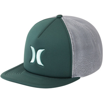 Clothes accessories Men Caps Hurley Blocked 3.0 Cap - Dark Atomic Teal Green