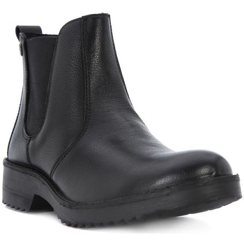 Shoes Women Mid boots Igi&co BOTTOLATO NERO     86,9