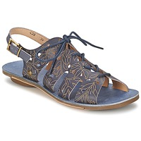 Shoes Women Sandals Neosens DAPHNI LACE Marine