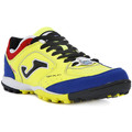 Shoes Men Low top trainers Joma TOP FLEX TURF Giallo