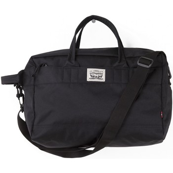 Bags Men Shoulder bags Levi's L1 Duffle Bag Small - Black Black