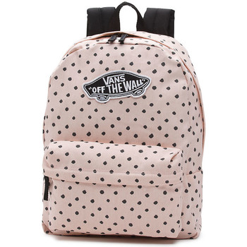 Bags Women Rucksacks Vans MOCHILA  REALM BACKPACK NZ0O3P ROSA