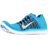 Shoes Children Low top trainers Nike Free RN Flyknit GS