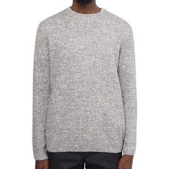 Clothing Men jumpers Wood Wood Zachary Sweater Grey
