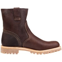 Shoes Men Ankle boots Timberland Pull ON Boot Beige-Brown