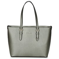 Bags Women Shopping Bags / Baskets Nanucci GUID Grey