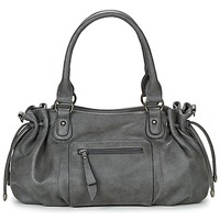 Bags Women Small shoulder bags Nanucci GEGER Grey