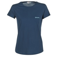 Clothing Women short-sleeved t-shirts Yurban IHOULOU Marine