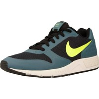 Shoes Men Low top trainers Nike NIGHTGAZER LW SE Blue