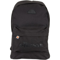 Bags Men Rucksacks Ellesse Men's Regent II Logo Backpack, Black black