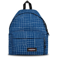 Bags Rucksacks Eastpak PADDED BLUE DANCE     56,3