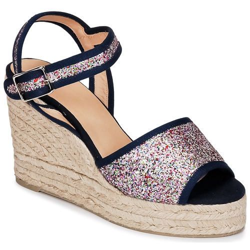 Shoes Women Sandals Castaner GALANTUS Multicoloured