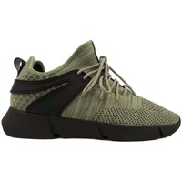 Shoes Men Low top trainers Cortica Infinity 1 Knit green