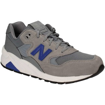 Shoes Men Low top trainers New Balance NBMRT580NC Sport shoes Man Grey Grey