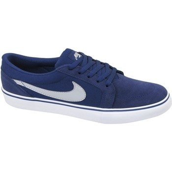 Shoes Children Low top trainers Nike SB Satire II GS