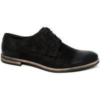 Shoes Men Derby Shoes Badura 7507896 Black