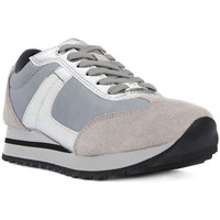 Shoes Women Low top trainers Tommy Hilfiger NGEL 2C1 Grigio