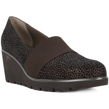 Shoes Women Heels Melluso BORBON MORO    130,9