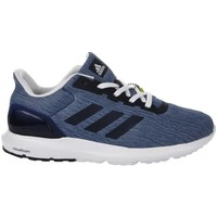 Shoes Women Running shoes adidas Originals Cosmic 2 W Navy blue-White