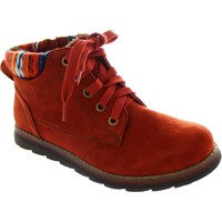 Shoes Women Ankle boots Lotus Sequoia Rust