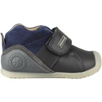 Shoes Children Hi top trainers Biomecanics ZAPATO CASUAL BEBE MARINO
