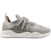 Shoes Men Low top trainers Cortica Intuous Knit white