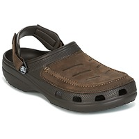 Shoes Men Clogs Crocs YUKON VISTA CLOG M Brown