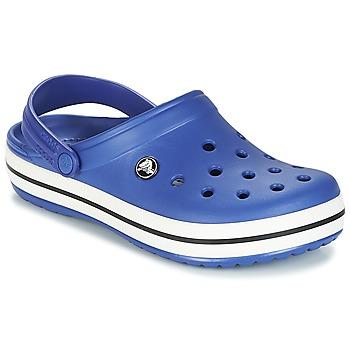 Shoes Clogs Crocs CROCBAND Blue