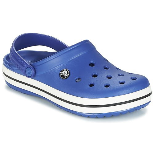 Shoes Clogs Crocs CROCBAND Blue