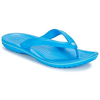 Shoes Flip flops Crocs CROCBAND FLIP Blue