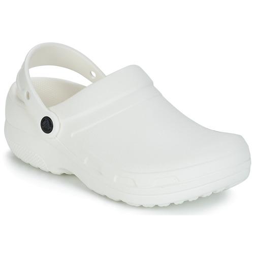 Shoes Clogs Crocs SPECIALIST VENT White