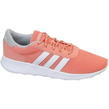 Shoes Women Low top trainers adidas Originals Lite Racer W Pink
