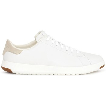 Shoes Men Low top trainers Cole Haan Grandpro Tennis Trainers White White