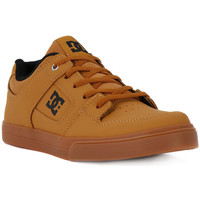 Shoes Women Low top trainers DC Shoes PURE BOYS Grigio