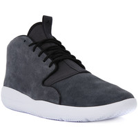 Shoes Men Hi top trainers Nike JORDAN ECLIPSE CHUKKA Grigio