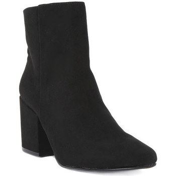 Shoes Women Ankle boots Madden Girl  Nero