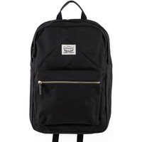 Bags Rucksacks Levi's Original Backpack - Black Black