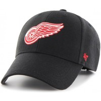 Clothes accessories Men Caps 47 Brand NHL Detroit Red Wings MVP Cap - Black Black
