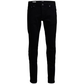 Clothing Men Trousers Jack & Jones GLENN FELIX AM 046 12113450 Black