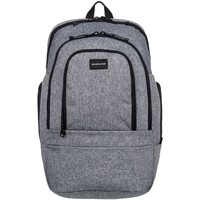 Bags Men Rucksacks Quiksilver 1969 Special 28L Backpack - Light Grey Heather Grey