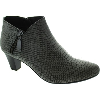 Shoes Women Ankle boots Gerry Weber Lena Grey