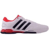 Shoes Men Tennis shoes adidas Originals Barricade Club White