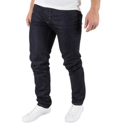 Clothing Men straight jeans Vivienne Westwood Men's Tapered Classic Jeans, Blue blue
