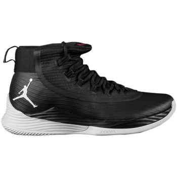 Shoes Men Basketball shoes Nike Air Jordan Ultrafly 2 White-Black
