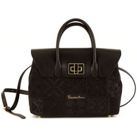 Bags Women Shopping Bags / Baskets Braccialini MOSAICO  BLACK    257,3